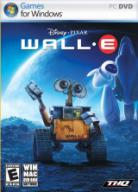 WALL-E: Cheat-codes