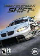 Need for Speed Shift 2: Unleashed - Savegame (100% - 29 lvl)