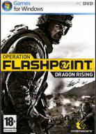 Operation Flashpoint 2: Dragon Rising: Savegames (Open all the missions)