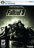 Fallout 3: Savegame (Perfect beginning of the game)