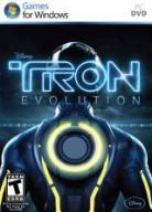 TRON Evolution: Savegame (100%)