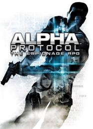 Alpha Protocol: Save Game (Veteran mode unlocked)