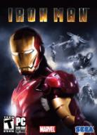 Iron Man: Savegame (100%)