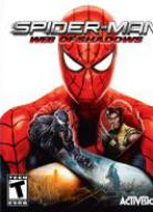 Spider-Man: Web of Shadows: Savegame