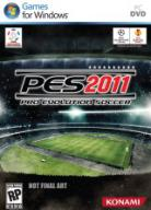 Pro Evolution Soccer 2011: Savegames Editor  (Trainer BAL)