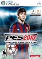 Pro Evolution Soccer (PES) 2010: Trainer (Money League Master) [1.5]