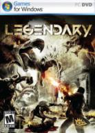 Legendary: Savegame