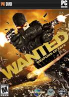 Wanted: Weapons of Fate: Savegame