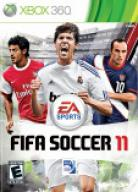 FIFA 11: Savegame (virtual football player, successes of 98%)