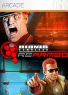 Bionic Commando Rearmed: Cheat Codes