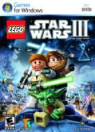 LEGO Star Wars 3: The Clone Wars - Savegame (100% completed) [PSP / US]