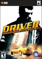 Driver - San Francisco: Savegame (100%)