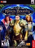 King's Bounty: The Legend - Savegame