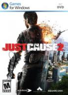 Just Cause 2: Cheat Codes