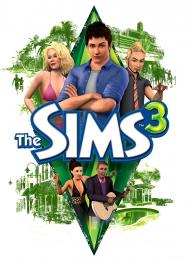 The Sims 3: Trainer (+4) [1.55.4.020210] {sILeNt heLLsCrEAm / HoG}