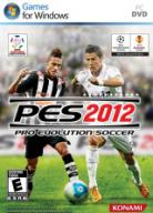 Pro Evolution Soccer 2012: Savegame (PSP, Europe)