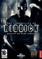 Chronicles of Riddick - Assault on Dark Athena: Trainer (+3) [1.01] {drolle}