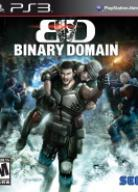 Binary Domain: Trainer (+9) [Update 1] {FLiNG}