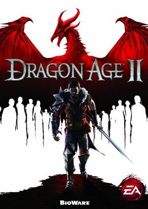 Dragon Age 2: Trainer (+9) [1.03] {KelSat}