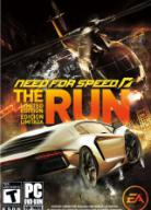 Need for Speed: The Run - Savegame