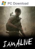 I Am Alive: Savegame