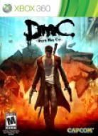DmC: Devil May Cry - Savegame (PS3, Europe)