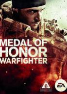 Medal of Honor: Warfighter - Savegame