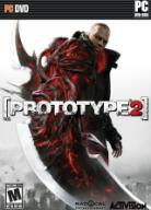 Prototype 2: Savegame (Hard Mode, PS3)