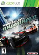 Ridge Racer Unbounded: Trainer (+9) [1.02/1.08] {FLiNG}