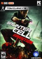 Tom Clancy's Splinter Cell: Conviction: Savegame (100%, all weapons) [SKIDROW]