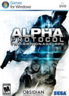 Alpha Protocol:  Cheat Codes