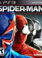 Spider Man: Shattered Dimension: Trainer (+6) [1.001] {KelSat}
