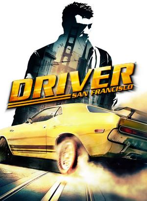 Driver - San Francisco: Trainer (+1) [1.0] {FLiNG}