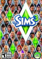 The Sims 3: Savegame (3DS, North America)