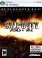 Call of Duty: World at War - Savegame