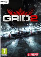 GRID 2: Savegame (100%)