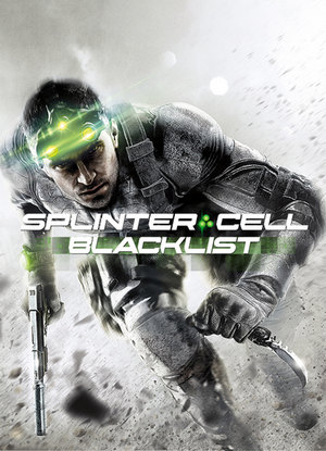 Tom Clancy's Splinter Cell - Conviction: Trainer (+5) [1.0 - 1.02] {KelSat}