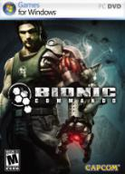Bionic Commando: Savegame (94%, PS3)