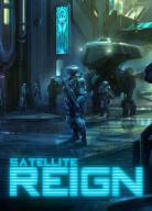 Satellite Reign: SaveGame (The Game done 96%)
