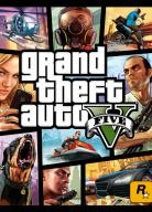 Grand Theft Auto 5: Trainer +24 v1.0.1290.1 {LinGon}