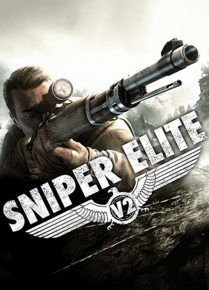 Sniper Elite: Nazi Zombie Army - SaveGame (The Game done 100%)
