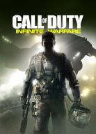 Call of Duty: Infinite Warfare - Trainer +8 (STEAM 12.01.2016) {CheatHappens.com}