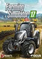 Farming Simulator 17: Save Game (Male / 8 000 000 000