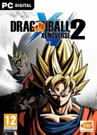 Dragon Ball Xenoverse 2 - Trainer +14 v1.02 {FLiNG}