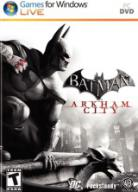 Batman: Arkham City - Savegame