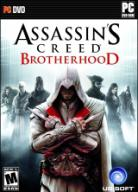 Assassin's Creed: Brotherhood - Savegame (PS3, NORTH AMERICA)