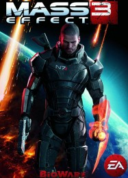 Mass Effect 3: Trainer (+13) [1.5.5427.124] {FLiNG}