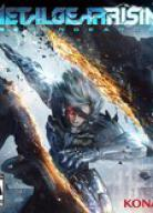 Metal Gear Rising: Revengeance - Savegame (PS3, NORTH AMERICA)