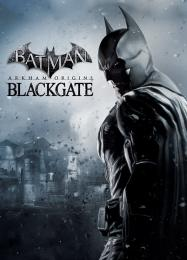 Batman: Arkham Origins ~ Blackgate: Trainer (+21) [1.0 ~ Update 5] {FLiNG}