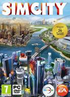 SimCity: Savegame (WII, NORTH AMERICA)